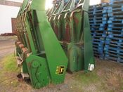Image for article Used John Deere Good Selection Header - Row Crop