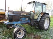Image for article Used 1994 Ford 8240 Tractor