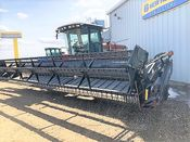 Image for article Used 2006 Hesston 9240 Windrower