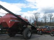 Image for article Used 2002 Case IH SDX30, 30FT, 10 in. or 20 in. spacing Air Seeder