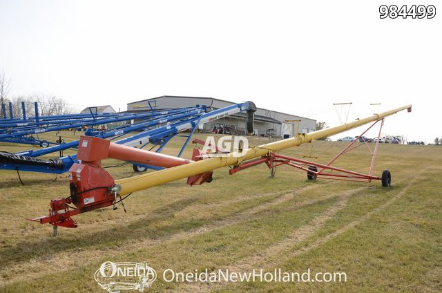 Image for Used Westfield MK100-71 Grain Auger