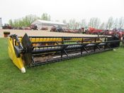 Image for article Used 2012 New Holland 740CF Header - Flex