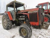 Image for article Used 1979 Massey Ferguson 2745 Tractor