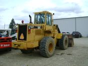 Image for article Used 1988 Caterpillar 936F Wheel Loader