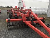 Image for article Used 2015 Kuhn 4855 Disc Chisel
