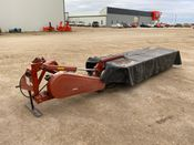 Image for article Used Hesston 1008 Disc Mower