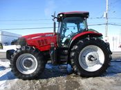 Image for article Used 2017 Case IH PUMA 185 Tractor