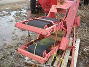 Image for article Used Massey Ferguson Bale Thrower