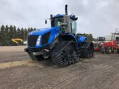 Image for article Used 2014 New Holland T9.600 Tractor