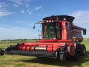 Image for article Used 2012 Case IH 7130 Combine