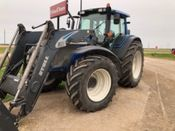 Image for article Used 2009 Valtra T151A Tractor