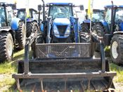 Image for article Used 2012 New Holland T7.235PC Tractor