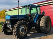 Image for article Used 1995 Ford 8240 Tractor