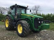 Image for article Used 2010 John Deere 8345R Tractor