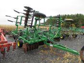 Image for article Used John Deere 712 Chisel Plow