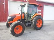 Image for article Used 2016 Kubota M7060 Tractor