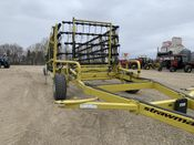 Image for article Used 2015 Degelman SM7000 Harrow