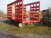 Image for article Used Bale Wagon