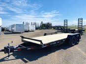 Image for article New 2021 Southland LB18T-14 Trailer