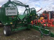 Image for article Used 2017 McHale ORBITAL Bale Wrapper