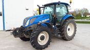 Image for article Used 2017 New Holland T6.175 Tractor