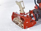 Image for article New 2020 Farm King Y600-4 Snow Blower