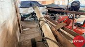 Image for article Used 2005 Market 12' Auger