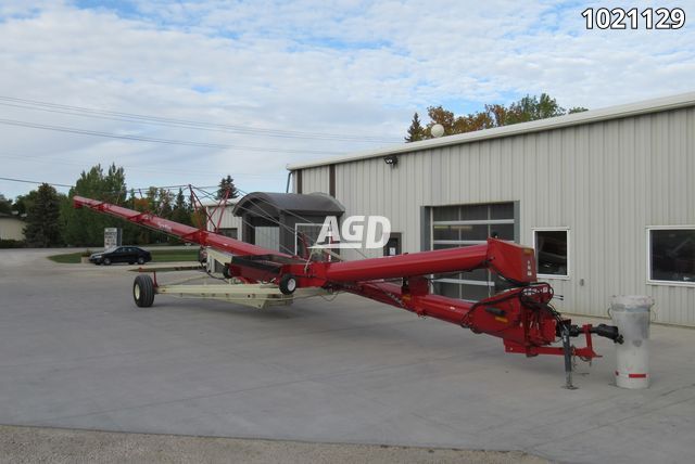 Gallery image 1 for Used 2014 Farm King Y16-104 Grain Auger Grain Auger