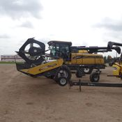 Image for article Used 2009 Challenger SP185C Windrower