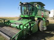 Image for article Used 2010 John Deere 9770 STS Combine