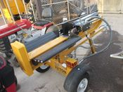 Image for article New AgriEase 22 Ton Wood Splitter