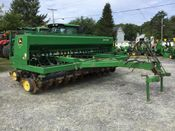 Image for article Used 1995 John Deere 750 Drill