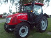 Image for article New McCormick X4.50 Tractor