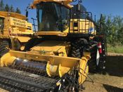 Image for article Used 2007 New Holland CR9070 Combine