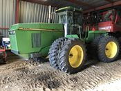 Image for article Used 1995 John Deere 8570 Tractor
