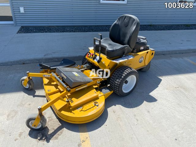 Gallery image 1 for New 2020 Walker R21 Mower - Zero Turn