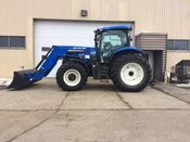Image for article Used 2015 New Holland T7.175 Tractor