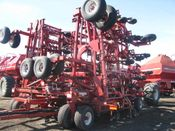 Image for article Used 2012 Morris Contour - 61' w/Morris 8650 Air Drill