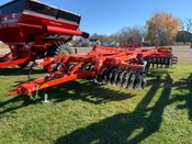 Image for article New 2020 Kuhn Krause EXCELLERATOR 8005-14 Vertical Tillage