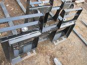 Image for article New HLA HD20B0500 Pallet Fork