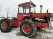 Image for article Used 1975 Massey Ferguson 1505 Tractor