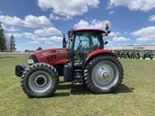 Image for article Used 2009 Case IH Maxxum 140 Pro Tractor