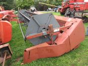 Image for article Used Case IH 820 Header - Flex