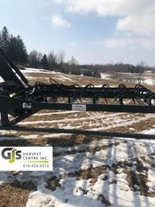 Image for article Used Kuhns Mfg. 618 Bale Grapple