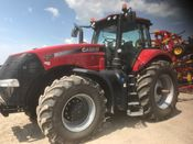 Image for article Used 2016 Case IH Magnum 250 Tractor