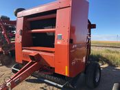 Image for article Used 2007 Hesston 2656A Round Baler