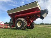 Image for article New 2020 Killbros 1135 Grain Cart