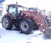 Image for article Used 2004 Case IH MXU125