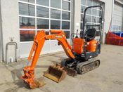 Image for article Used 2018 Kubota K008-3 Excavator