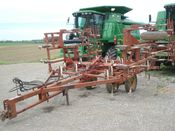 Image for article Used Wil Rich Cultivator